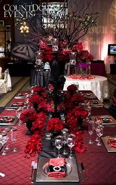 black and wedding ideas