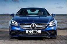 Accessible Convertible New Entry Level Mercedes Slc 180