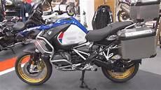 bmw motorrad r 1250 gs adventure n2e motorsport 2019