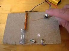 Magnet Schalter F 252 R Eine 4 5 Volt Led 2