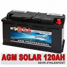 die richtige solarbatterie finden ratgeber zum thema