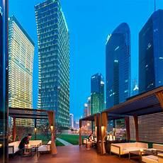 top 5 luxury hotels in shanghai travel leisure