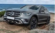 Mercedes Glc Suv Konfigurator Und Preisliste 2019