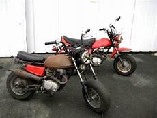 Honda Cy 80 Mini Moto Antiquit 233 Brocante Vintage Garage