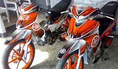 Modifikasi Jupiter Z Road Race Harian by Modifikasi Jupiter Z Road Race