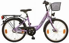 fahrrad mädchen 20 zoll 20 zoll kinderfahrrad bbf yak nd 3 m 228 dchen lila