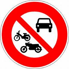 interdiction voiture panneau de type b7b wikisara fandom powered by wikia