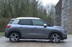 Essai Citroen C3 Aircross 1 2i 110 Shine Auto Plus