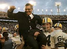 Fotos Lombardi - what can a christian learn from vince lombardi