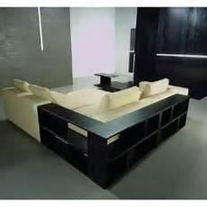 Modular Sofa By Stephane Perruchon