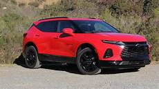2020 the chevy blazer 2020 the chevy blazer specs release date review