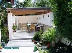 Wie Schreibt Terrasse - garten terrasse mein teich zimmerschau