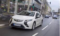 Opel Era Voiture Electrique