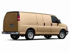 2019 Chevrolet Express Cargo Van Prices  New