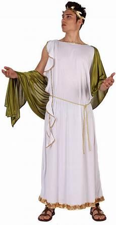 Costume Dieu Grec Vestito Dio Greco Uomo Vegaoo It