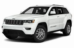New 2018 Jeep Grand Cherokee  Price Photos Reviews