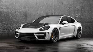 2018 Porsche Panamera Stingray GTR By TopCar  Top Speed