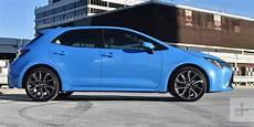 2019 toyota corolla hatchback review digital trends