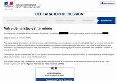Obtenir Le Code De Cession Suite 224 La Vente Ou 224 L Achat D