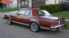 all car manuals free 1985 mercury grand marquis transmission control 1985 mercury grand marquis youtube