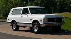 all american classic cars 1971 chevrolet k5 blazer 2 door suv