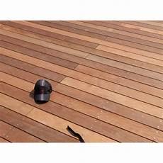 promo lame de terrasse bois exotique itauba lisse 21x145