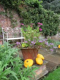 kitchen garden week pashley manor gardens