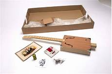 build a cigar box guitar build your own cigar box guitar kit by drummond hammett custom stringed instruments