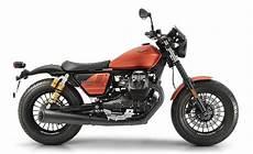 Moto Guzzi V9 - 2019 moto guzzi v9 bobber sport revealed