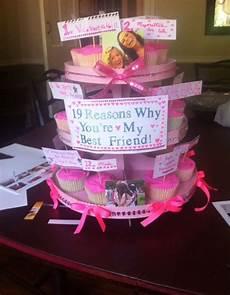 best friend birthday gift idea 19th birthday friend
