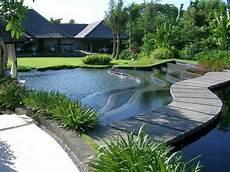 Desain Taman Rumah Minimalis Abaslessy S