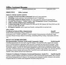 medical resume templates 10 free printable word pdf
