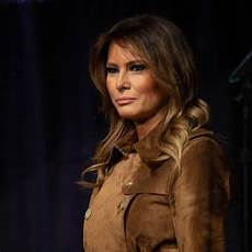Melania Trump Melania Trump Was Booed In Baltimore