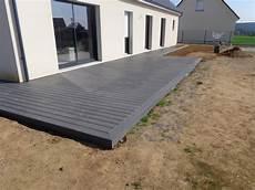 Terrasse Composite 76