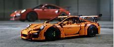 Brickfinder Win A Lego Technic Porsche 911 Gt3