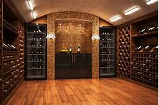 How To Design The Wine Cellar For Your Home