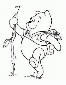 Winnie Pooh Malvorlagen Winnie Pooh Para Colorear Pintar E Imprimir Libros Para
