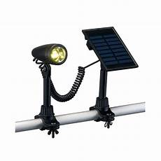hton bay outdoor black solar 3 led flag light 79132 the home depot