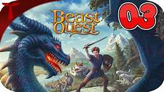 Beast Quest Malvorlagen Walkthrough Beast Quest Gameplay Walkthrough Xbox One Part 3