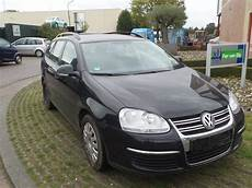 volkswagen golf v variant 1k5 1 9 tdi salvage year of