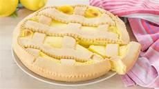 crostata crema benedetta rossi crostata al limone di benedetta fatto in casa da