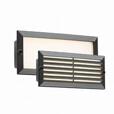 accessories led recessed brick light led bricklights bled5bw uk