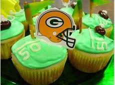 decorated football poke cupcakes_image