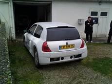 Troc Echange Clio Rs 2l Kit V6 Sur Troc