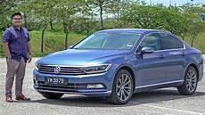 Drive B8 Volkswagen Passat 1 8 Tsi Malaysian Review