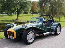 1992 Caterham 7 For Sale On Bat Auctions Sold For