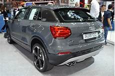 Audi Q2 Could Be Launched In India By 2021 Report
