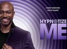 Hypnotize Me Tv Show | hypnotize me tv show air dates track episodes next episode