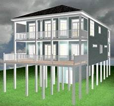 inverted beach house plans this 4 bedroom beach house plans has an inverted floor