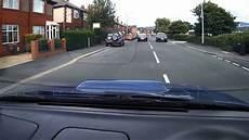 mobius hd test inside car view 1080p 30fps